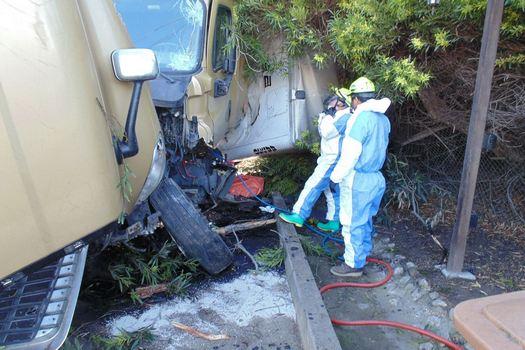 Environmental Cleanup in Los Olivos California