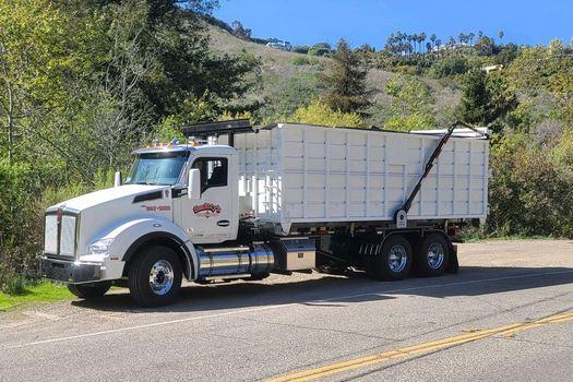 Roll-Off Rentals in Buellton California